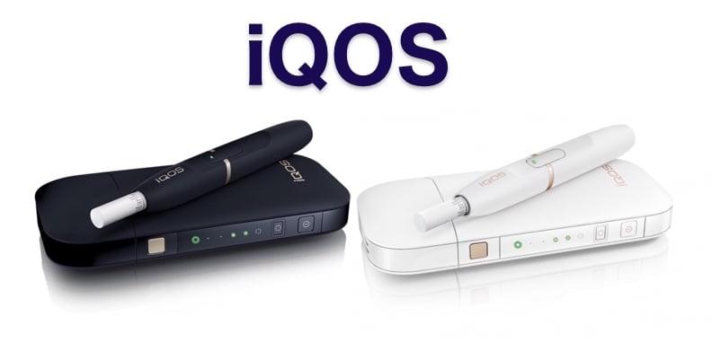 iQOS / アイコス