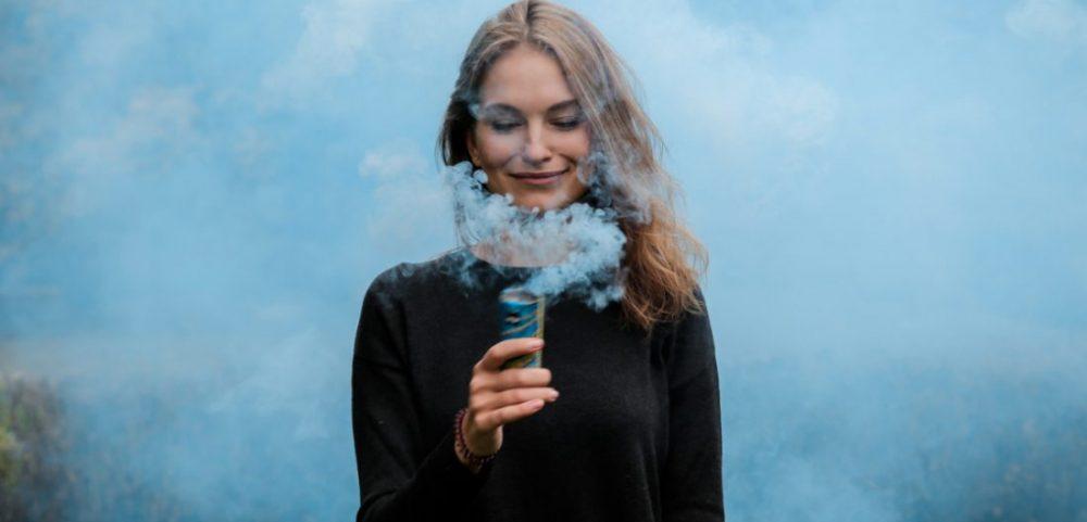 電子タバコ・加熱式タバコの害と使用制限について