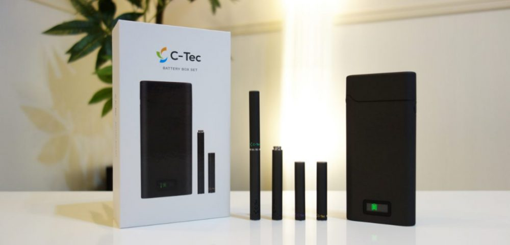 C-Tec DUO MINI バッテリー内臓ケースを徹底レビュー!
