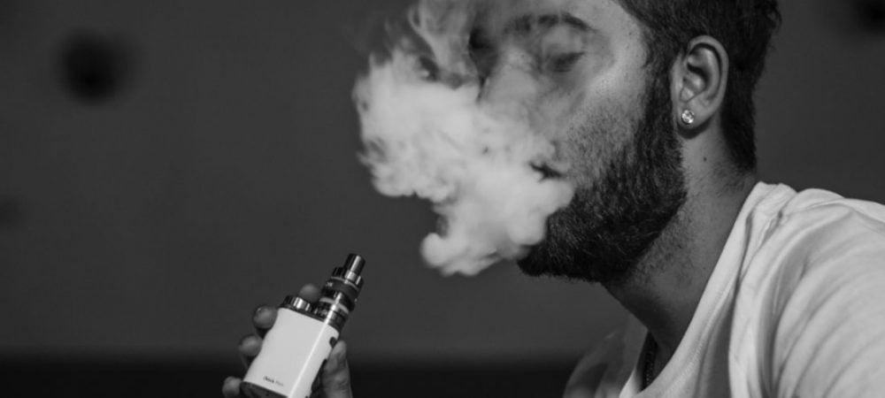 タバコから電子タバコに代えるメリットとデメリットとは?
